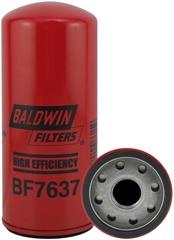 baldwin bf7637 replacement fuel filter for cat adpt. Black Bedroom Furniture Sets. Home Design Ideas