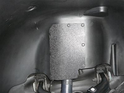 Ffaplmm T on 2005 Duramax Air Filter