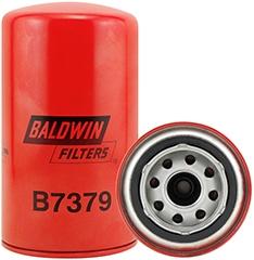 Baldwin B7379 6 7l Powerstroke Oil Filter 2011 2017