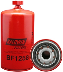 Airdog Lift Pump >> Baldwin BF1258 Replacement Water Separator for Fass Titanium Series Lift Pumps