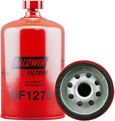 Baldwin Water Separator For Fass Amp Air Dog Lift Pumps