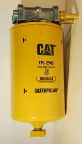 Fuel Water Separator Filter >> Cat Replacement Water Separator Filter For Fass Lift Pumps