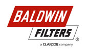 Baldwin Fuel Filter For Duramax Diesel 2001-2016